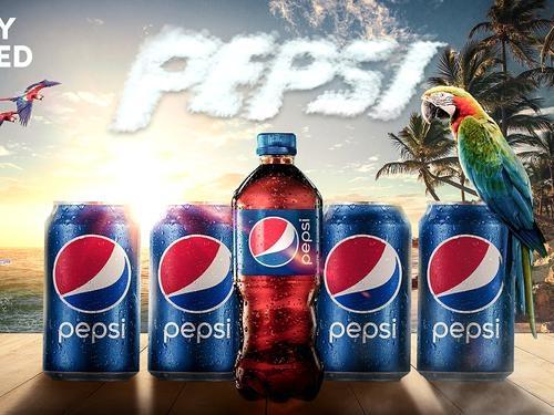 百事可乐更换新配方代替阿斯巴甜,但是消费者不买账