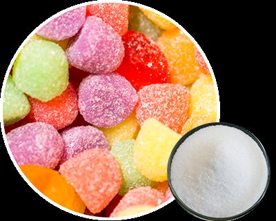 熟知这几种天然甜味剂,你大可不必谈糖色变!